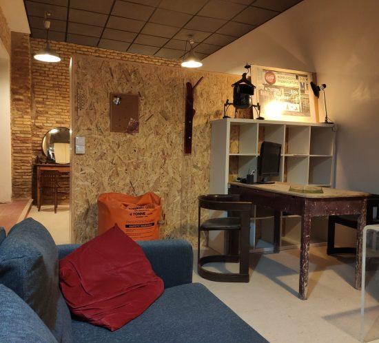 Transformar un local en vivienda