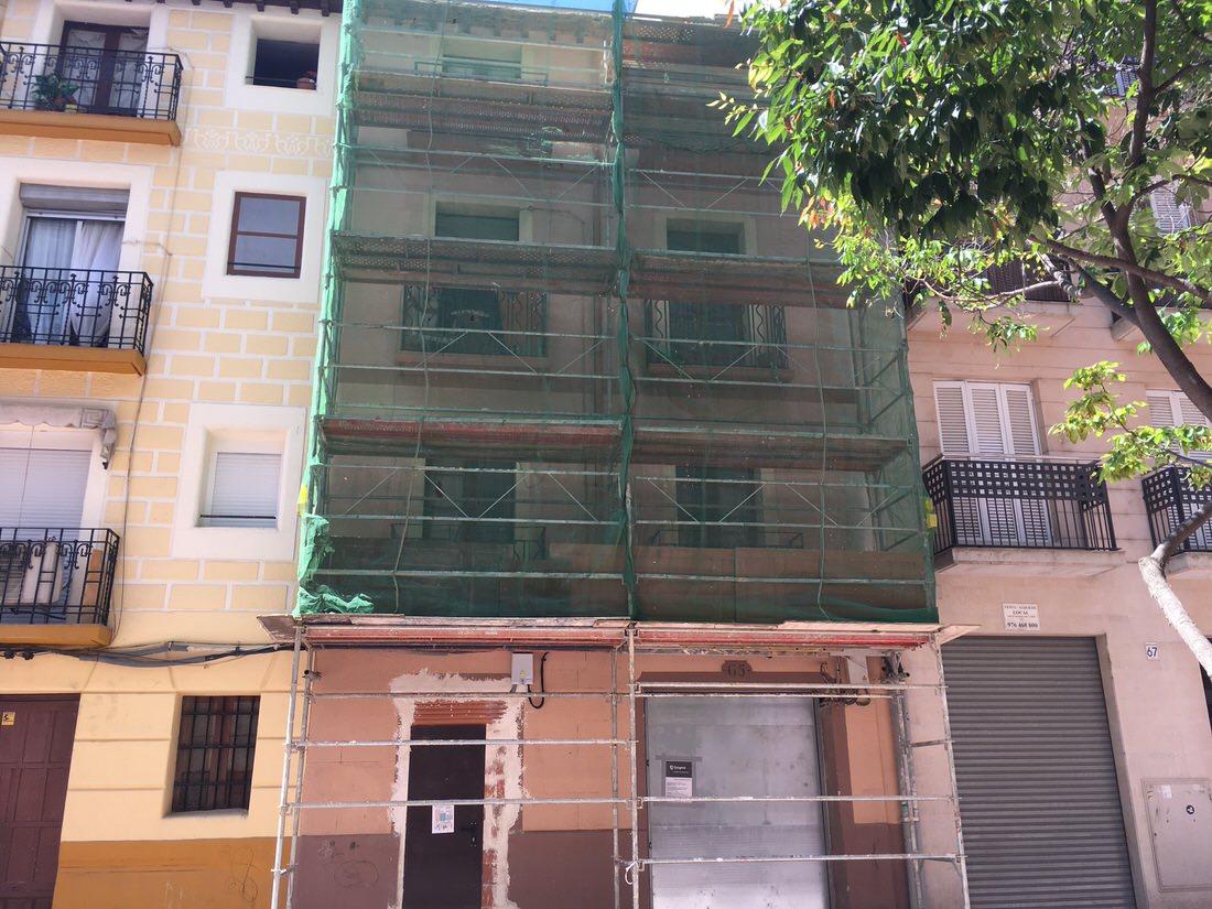 Plan de Rehabilitación de vivienda